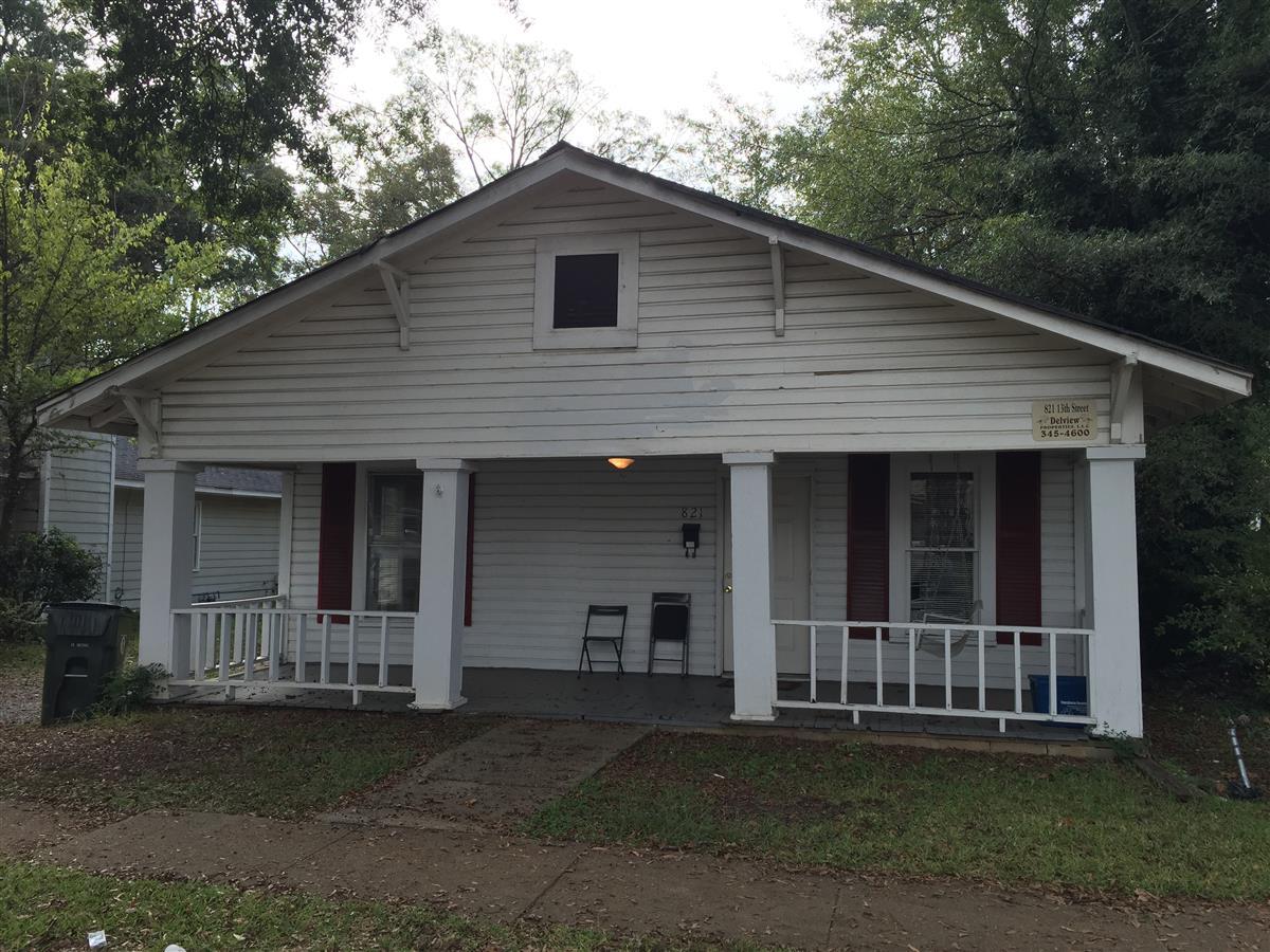 821 13th Street Apartment In Tuscaloosa Al
