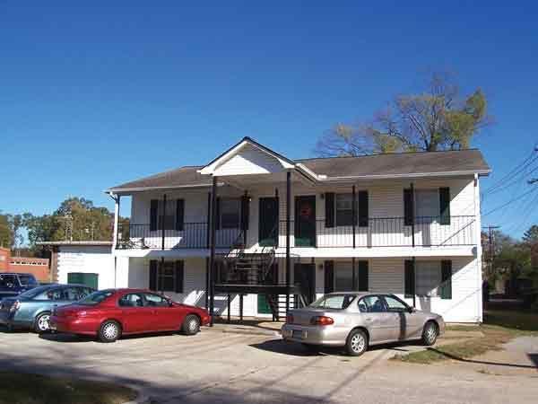 Camelot Apartments Apartment In Tuscaloosa Al