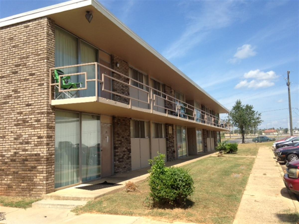 Apartments For Rent Near University Of Alabama