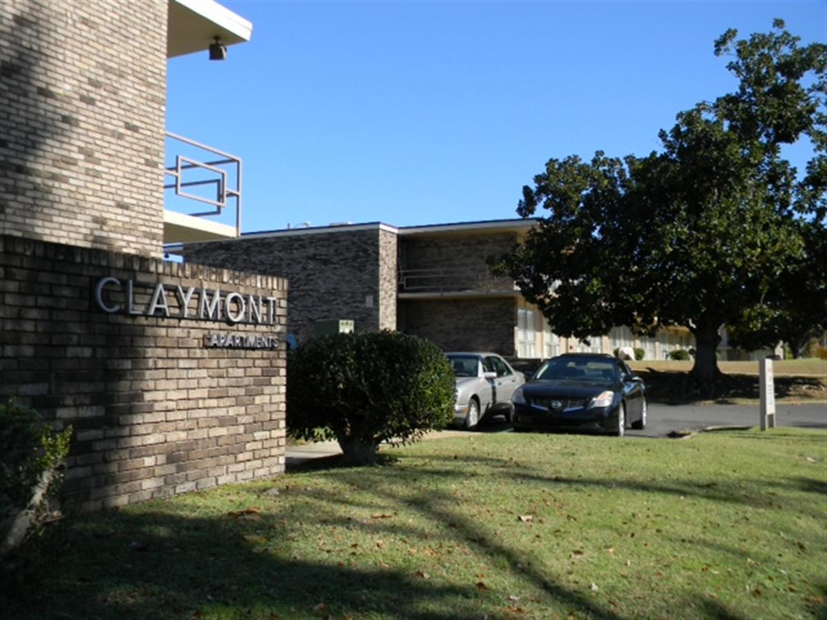 Claymont Apartments