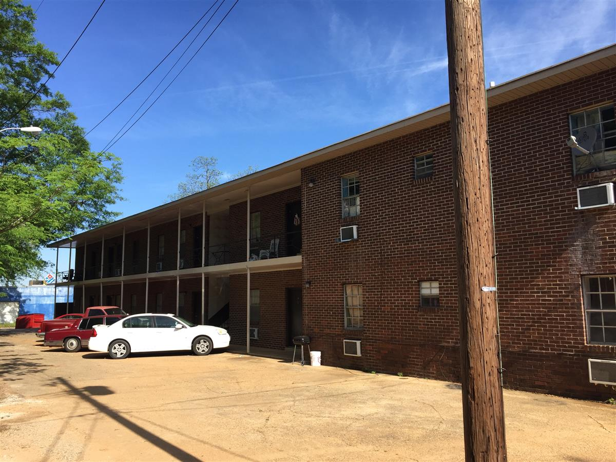 University Place Apartments - Apartment in Tuscaloosa, AL
