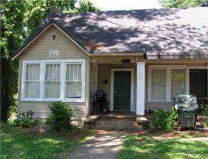 1408 CAPLEWOOD DRIVE apartment in TUSCALOOSA, AL