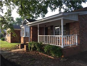 539 18th street- Q apartment in TUSCALOOSA, AL