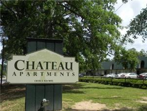 Chateau Apartments apartment in Auburn, AL